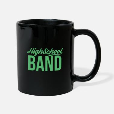 Band School band music band band band band member - Mug