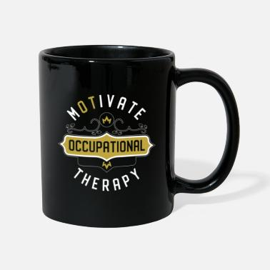 Speeches occupational therapy - Mug