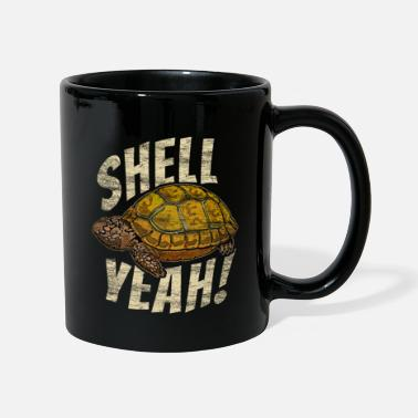 Children turtle - Mug