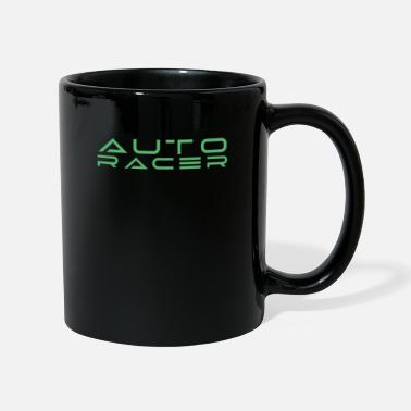 Best Racer Racer Racing Car Racer Racing Racer - Mug