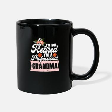 Grandmother grandmother - Mug