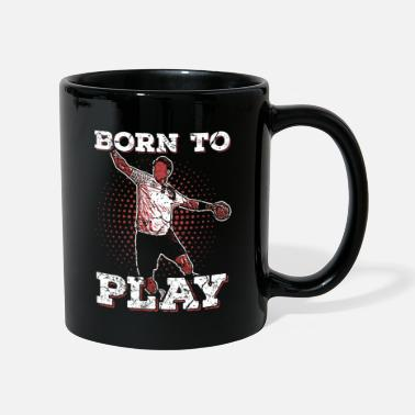 Handball Player Handball handball player - Mug