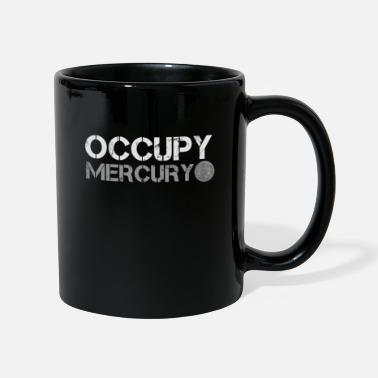 Occupy Occupy Mercury - Mug
