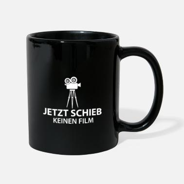 Schizophrenic Now, do not post a movie saying camera gift - Mug