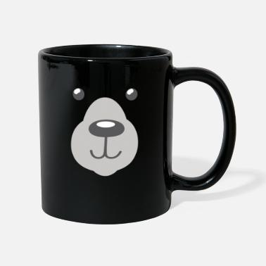 Freak Polar Bear Polar Bear - Mug