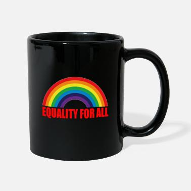 Coming Out Gay Pride Gift - Mug