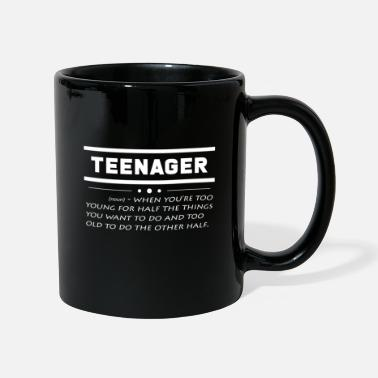Teens Teen - Tasse