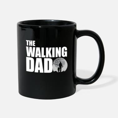 The Walking Dad - Mug