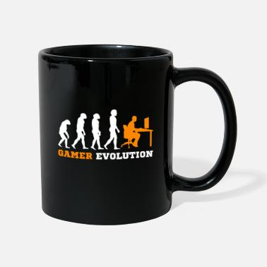 Evolution Gamer Evolution gamere - Krus