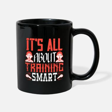 Training Motivation It s all about training smart 01 - Tasse