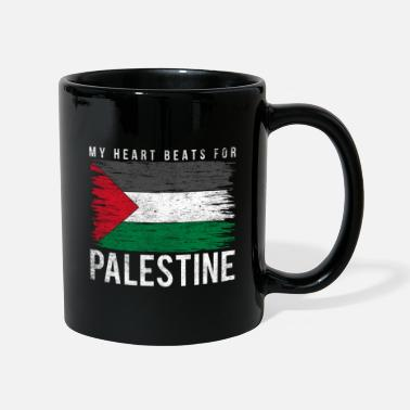 Strip Palestine - Mug
