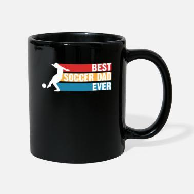 Head Coach Soccer dad - Mug