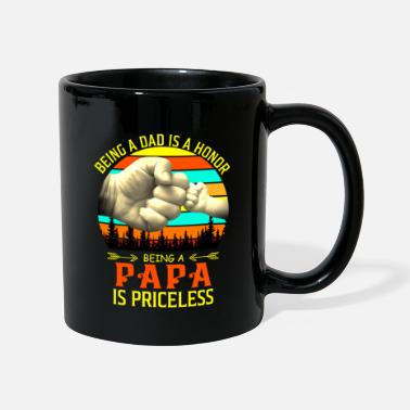 Father And Son father and son - Mug