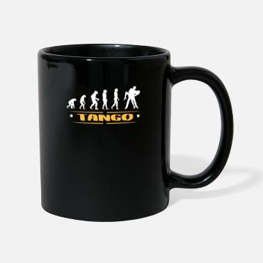 Sala Da Ballo EVOLUTION TANGO - Tazza