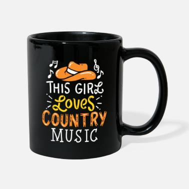 County County Music - Tazza