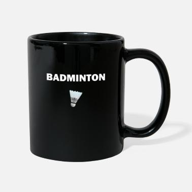 Badminton Shuttle badminton shuttle - Tasse