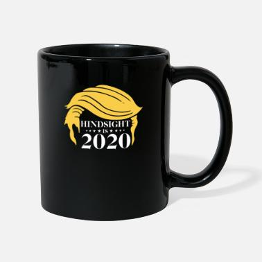 Believer President Trump's review is 2020 voting struct - Mug