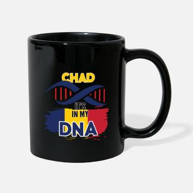 World Travel Chad is in my DNA - Mug
