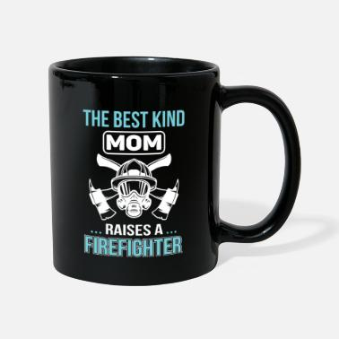 Firefighters Profession Firefighter Firefighter Profession Gift - Mug