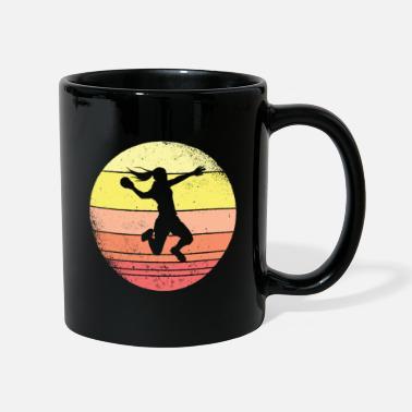 Handball Player handball handball player handball player - Mug
