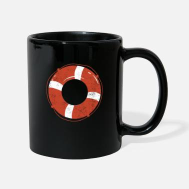 Lifeguard - Mug
