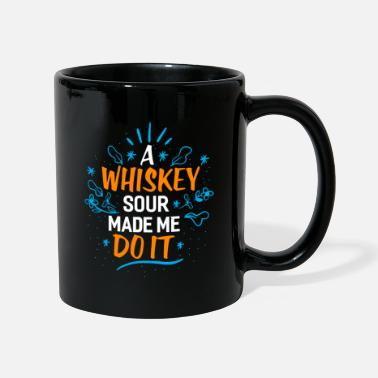 Single Whisky Whisky Scotch Single Malt Bourbon Gift - Mug