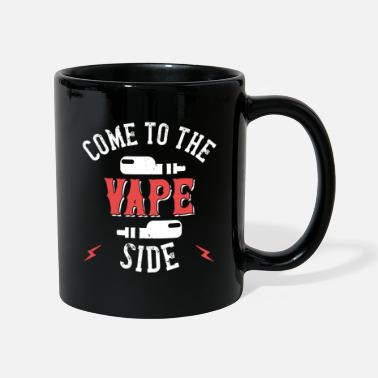 Roker Come From The Vape Side | Roken vapen vape t-shirts - Mok