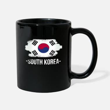 South Korea South Korea flag, South Korea - Mug