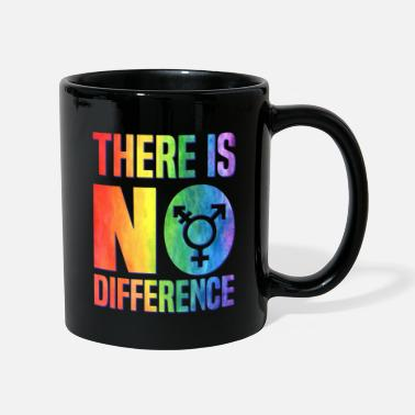 Sex Love makes no difference, Pride - Mug