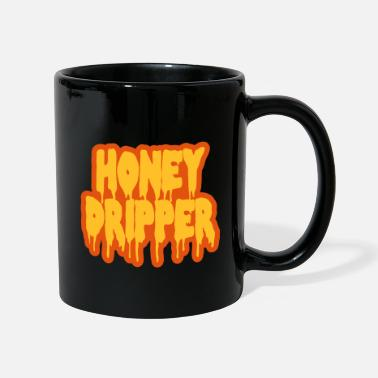 Blaxploitation Honey Dripper - Mug