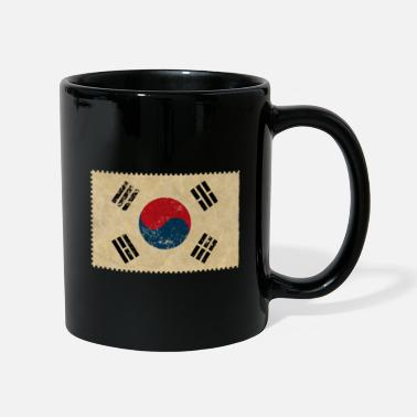 South Korea South Korea - Mug