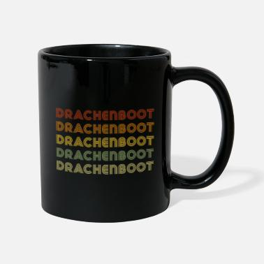 Dragon Boat Dragon Boat Dragon Boat Dragon Boat - Mug