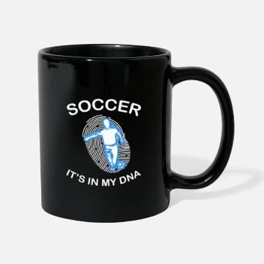 Tempest Soccer Player Tor Player Player Gift - Full Colour Mug