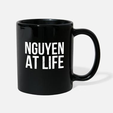 Familienname Nguyen Familienname - Tasse
