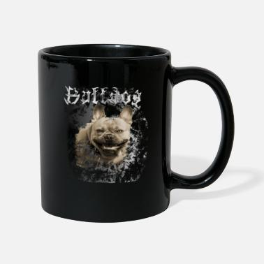 Bulldog Bulldog, French Bulldog, Bulldogs, Dog , - Mug