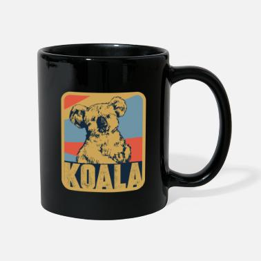 Bar Koala Retro - Tasse
