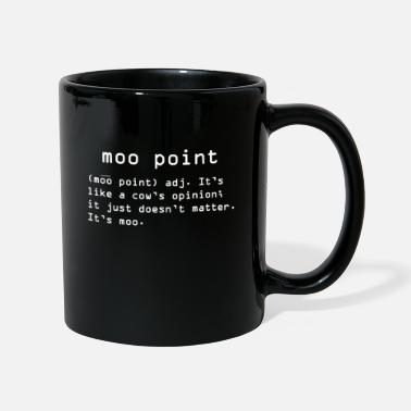 Muh Definition of Muh - Mug