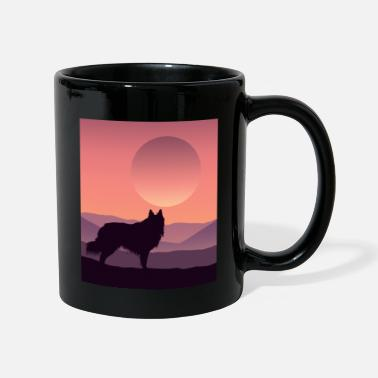 Belgian Shepherd Dog Belgian Shepherd Dog - Mug