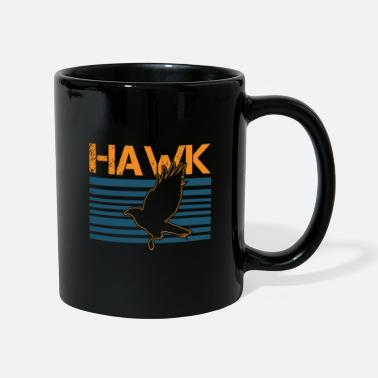 Falcon Falcon - Full Colour Mug