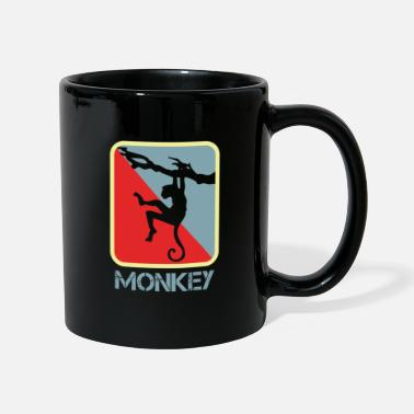 Singe Anthropoïde singe - Mug uni