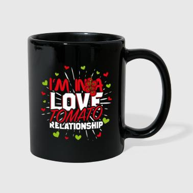 Tomato tomatoes - Full Colour Mug