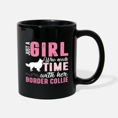 Border Collie Border Collie - Mug
