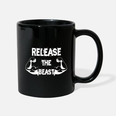 Bras Motivation sportive - Mug uni