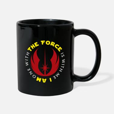 The Force The Force (red) - Mug