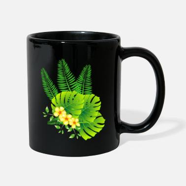 Tropical tropical - Taza