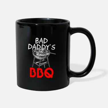 Saison Du Barbecue BBQ de Bad Daddy - Mug