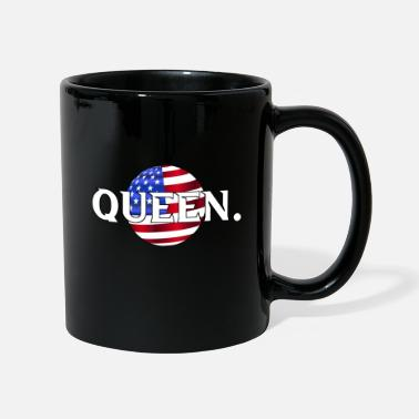 Water Dog Queen - USA - Mug