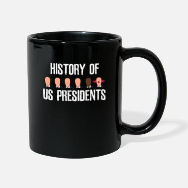 Republikaner Anti Trump - Tasse