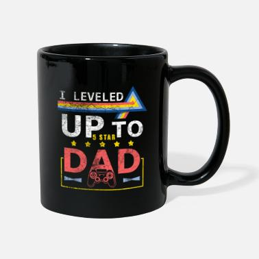 Expectant Dad Gift Gamer Dad - Mug