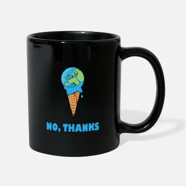 Fridays For Future Climate Change Climate Change Demo - Mug